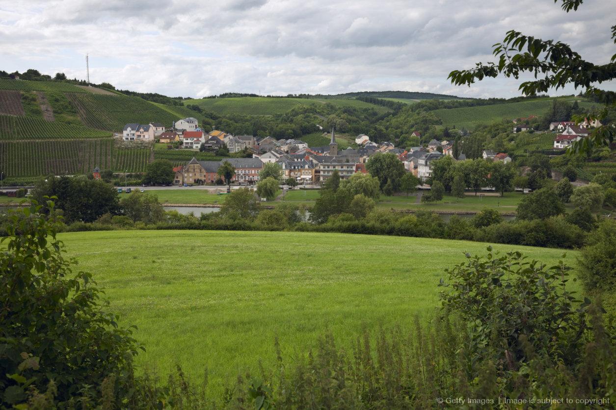 Village Ehnen