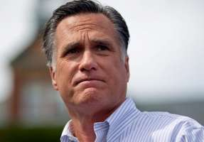Romney at 47 percent